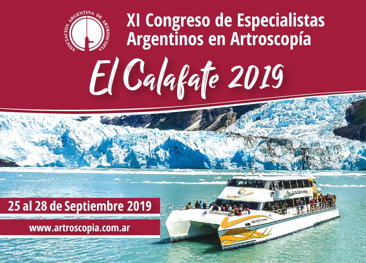 XI Congreso de Especialistas Argentinos en Artroscopia